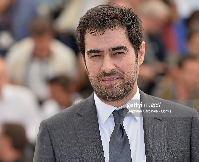 "attends the ""The Salesman (Forushande)"" Photocall during the 69th annual Cannes Film Festival at the Palais des Festivals on May 21, 2016 in Cannes, France."